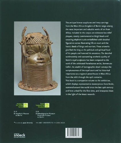 Benin: Kings and Rituals: Court Arts from Nigeria