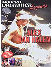 Modern Drummer Legends: Alex Van Halen