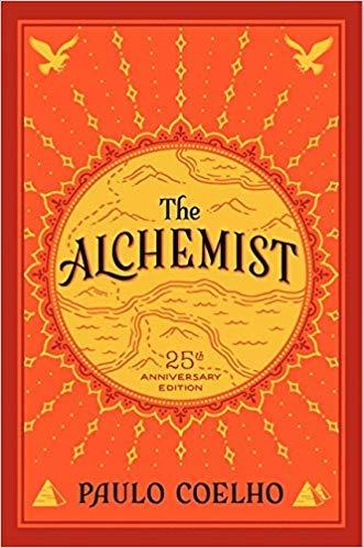 [0062315005] [9780062315007] The Alchemist Deckle Edge 25th Anniversary Edition-Paperback