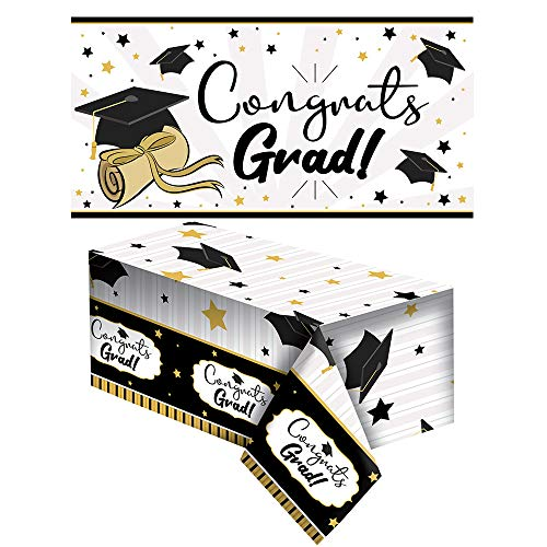 Graduation Decoration - JOYIN Graduation Party Party Supplies Graduation