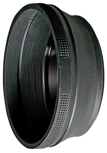B+W 46mm #900 Rubber Lens Hood for Standard/Short Zoom Lenses