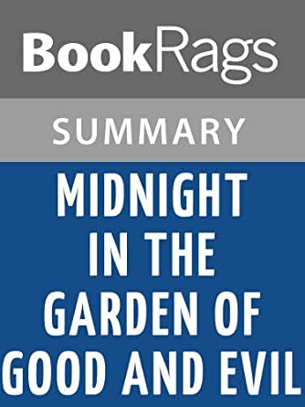 Summary Study Guide Midnight In The Garden