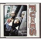 Nappy Heads CD Austrian Columbia 1994