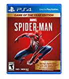 Marvel\s Spider-Man: Game of The Year Edition - PlayStation 4