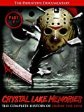 Crystal Lake Memories - The Complete History of Friday the 13th Pt. 2