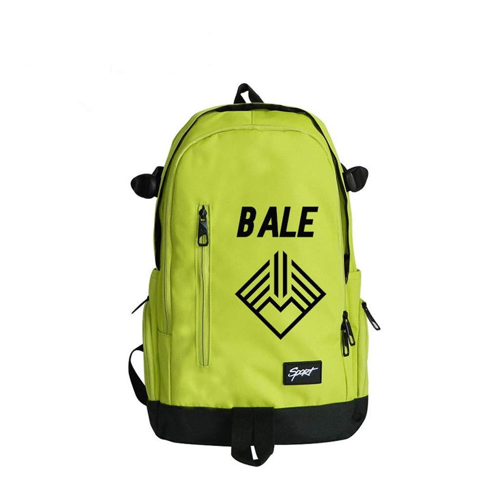 SJYMKYC Fußball Fan Schultasche Ronaldo Fußball Messenger Bag Umhängetasche Sporttasche Freizeittasche Reisetasche Sporttasche B07PLCY21F Henkeltaschen