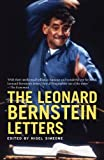 img - for The Leonard Bernstein Letters by Nigel Simeone (2014-10-07) book / textbook / text book