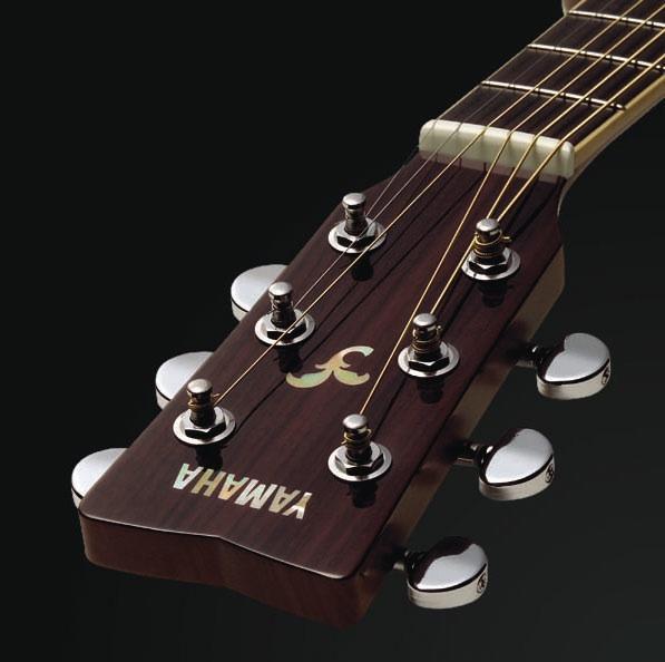 yamaha fg720sl left handed acoustic guitar natural musical instruments. Black Bedroom Furniture Sets. Home Design Ideas