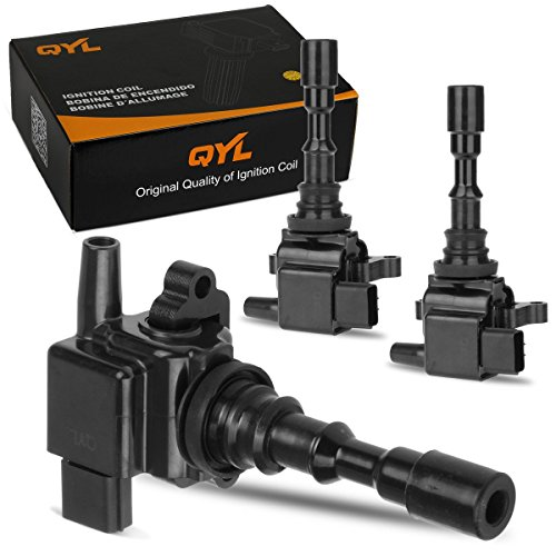 qyl-set-of-3-ignition-coil-for-03-04-05-06-kia-sorento-35l-v6-uf431-c1445-5c1435