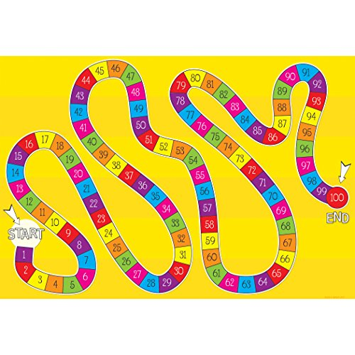 100 chart stickers - 8