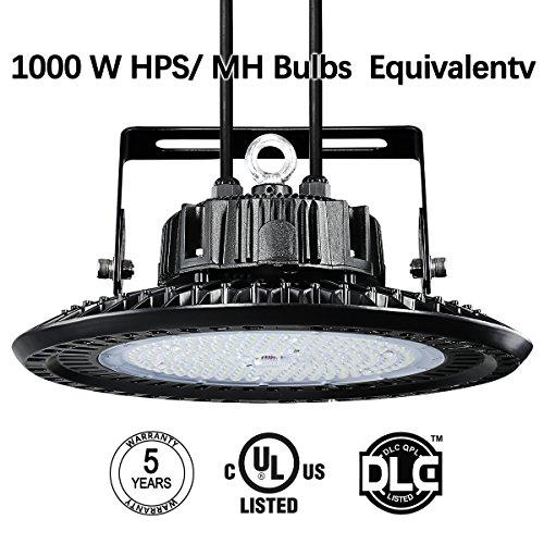 High Bay Led Light Bulbs