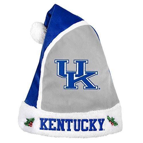 Kentucky 2015 Basic Santa Hat ()