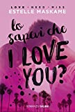 lo sapevi che i love you? dimily volume 1 italian edition