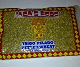 Inca's Food Trigo Pelado (Peeled Wheat) 15 oz - Product of Peru