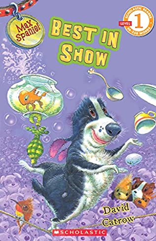 book cover of Best in Show