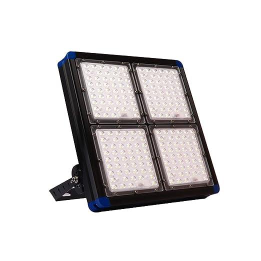 H-XH 150W Foco LED Proyector, A Prueba de Agua al Aire Libre Villa ...