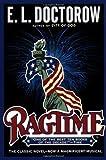 Ragtime, E. L. Doctorow, 0452279070