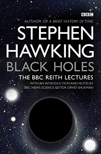 Black Holes (Kindle Single) cover