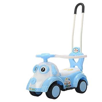 Childrens trolley Cochecito simple, scooters de bebé de 2 a ...