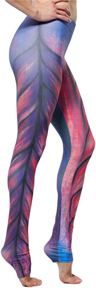 Feather Tribe Sankalpa Yoga Pants