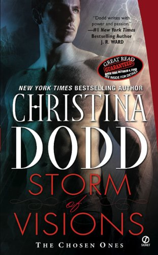 book cover of Storm of Visions