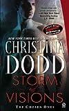 Storm of Visions, Christina Dodd, 0451227638