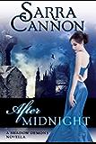 After Midnight: A Shadow Demons Novella