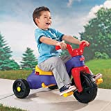 Fisher-Price Rock, Roll n Ride Trike [Amazon Exclusive]