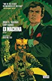 img - for Ex Machina Book One book / textbook / text book