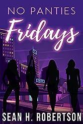 No Panties Fridays (Novel)