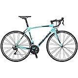 BIANCHI(ビアンキ) ロードバイク VIA NIRONE 105 55 CK16 55cm 【2019年モデル】