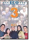 img - for Eco 3. Libro del alumno. B2+ (Spanish Edition) book / textbook / text book