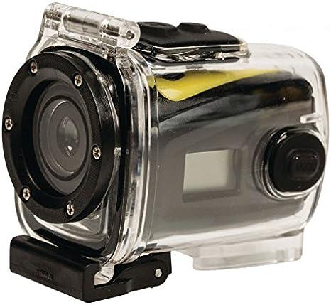 König CSAC100 HD-Ready cámara para Deporte de acción: Amazon.es ...