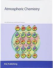 Atmospheric Chemistry: RSC