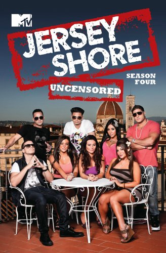 jersey shore full series - 2