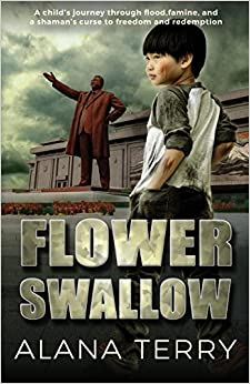 Flower Swallow: Volume 4 por Alana Terry epub