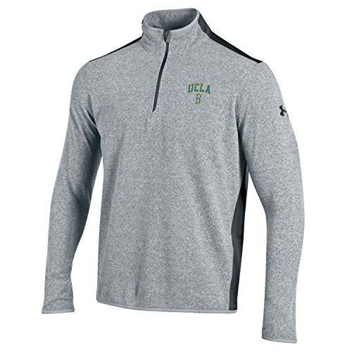 Under Armour NCAA UCLA Bruins Men's CGI Fleece 1/4 for sale  Delivered anywhere in USA