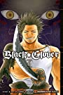 Black Clover, Vol. 6: The Man Who Cuts Death
