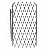 Folding Door Gate, 48'' W x 31'' H