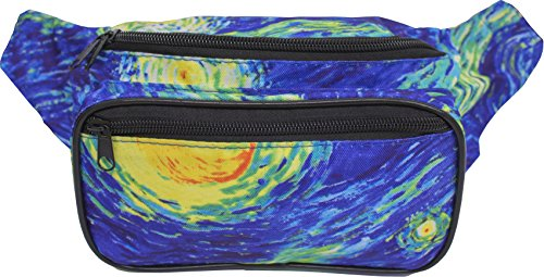 SoJourner Bags Outer Galaxy Festival product image