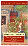 The Canterbury Tales, Geoffrey Chaucer, 0192815970