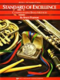 img - for W21TP - Standard of Excellence Book 1 Trumpet - Book Only book / textbook / text book