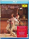 Gaetano Donizetti: Don Pasquale (The Metropolitan Opera HD Live 2010) [Blu-ray]