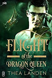 Flight of the Dragon Queen (1Night Stand series)