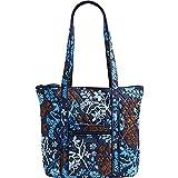 Vera Bradley Villager Tote Bag Java Floral