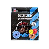 GripIt Drywall Anchors Assorted Kit 32 pc