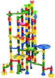 Edushape Marbulous Marble Run Contains 202 Pieces and 50 Marbles [parallel import goods]