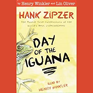 Day of the Iguana Audiobook