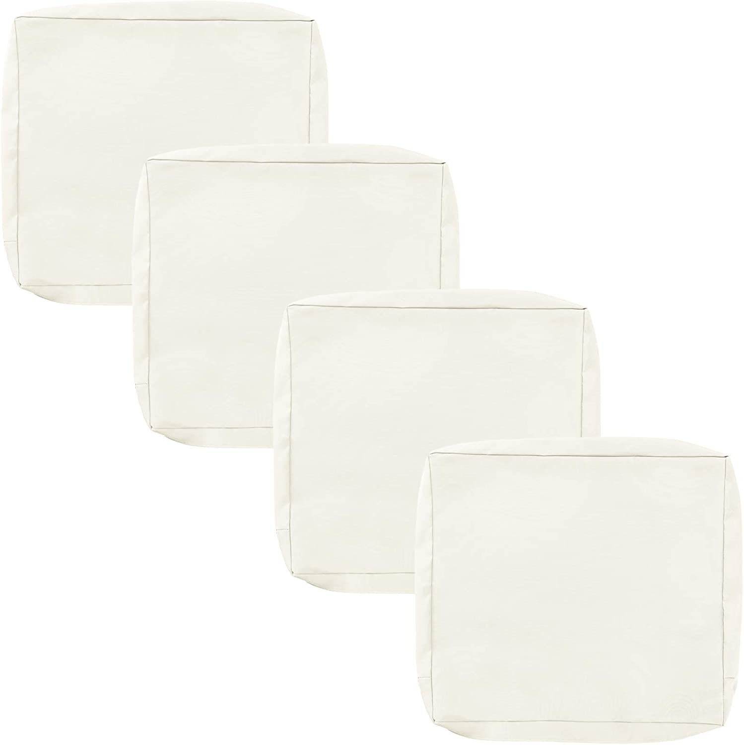Patio Chair Cushion Cover Replacement 4 Pack 22