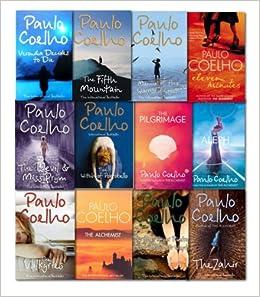Paulo Coelho Collection 12 Books Set New: Amazon.es: Paulo ...